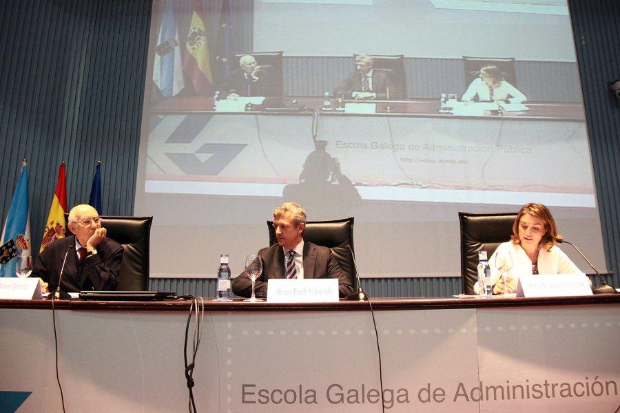 A reforma do Estado autonómico no ditame do Consello de Estado